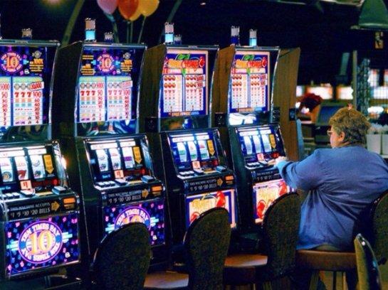 В мире азартных игр: войны и шпионаж