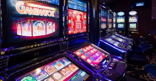 Выбираем аппарат для азартной игры: все новинки