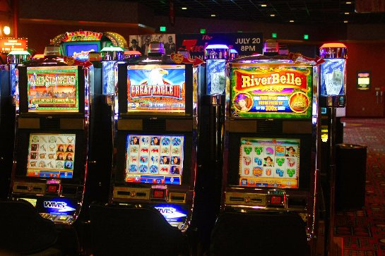 Азартные игры – виртуальные победы