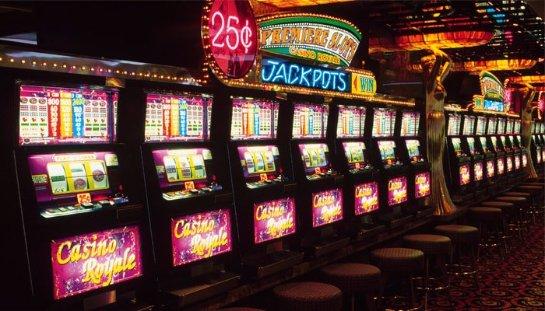 Азартные видео-слоты в сети: большой выбор