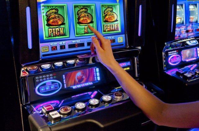 Игровые автоматы, как возможность стать лучшим!