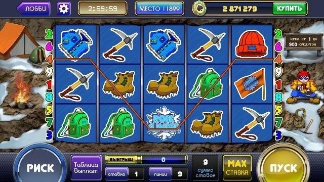 Игровые аппараты: как заработать легкие деньги