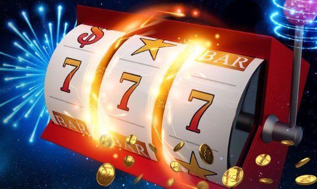 Азартный мир лучших игровых слотов