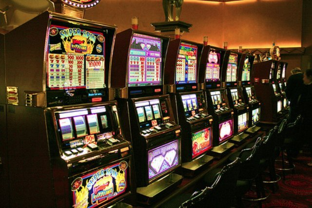 Ищете игровые автоматы с денежным бонусом за регистрацию?