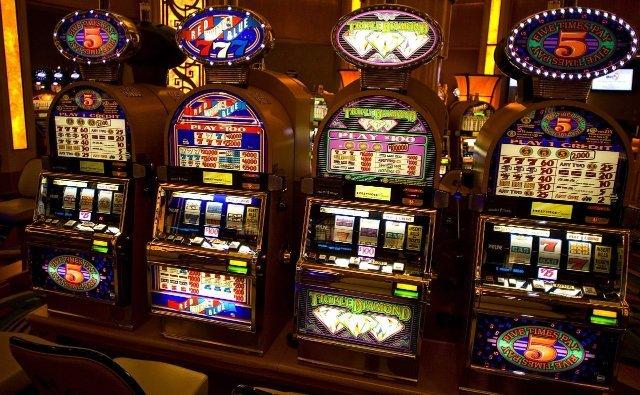 Лучшие азартные игры всей сети: оригинальность зашкаливает