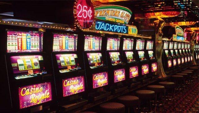 Азартные игры: стань любимчиком фортуны