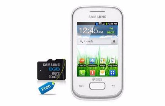 Мгновенное общение по телефону Samsung