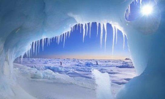 Через пятнадцать лет нашу планету ожидает «мини-ледниковый период»