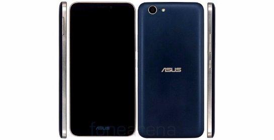 Asus презентовала «долгоиграющий» смартфон