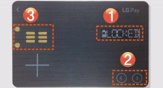 Компания LG объявила о запуске собственной платежной системы