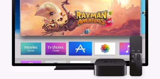 Популярность Apple TV растет с каждым днем