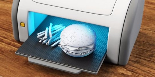 Имплантаты будут печатать на 3D-принтере