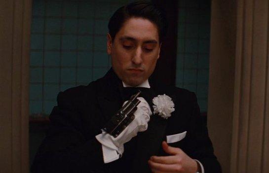 Пистолет-перчатка из фильма «Бесславные ублюдки» действительно существовал