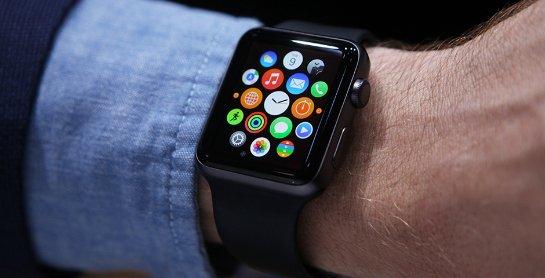 Умные часы смогут похитить ваши пароли