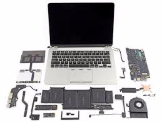 Ремонт macbook без проблем на сайте mobremonter.ru