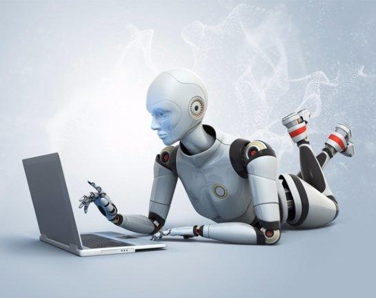 Обучать роботов будут с помощью рукописных романов