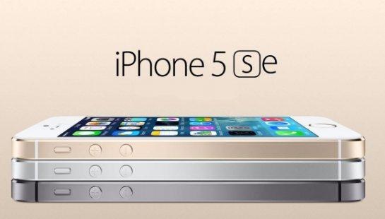 Презентацию нового iPhone 5se решили отложить