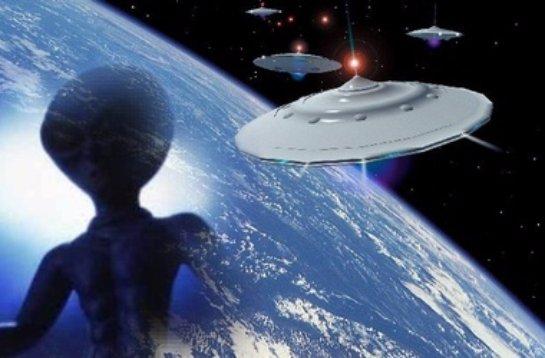 Канадцы намерены искать инопланетян с помощью спутника