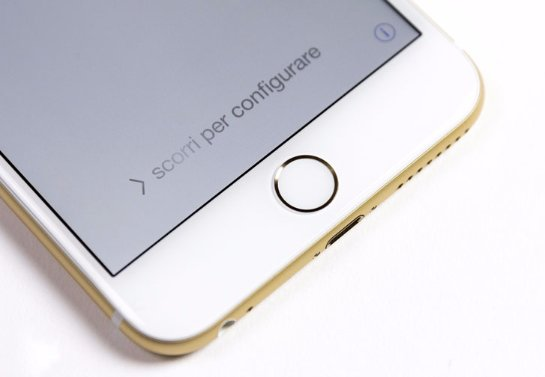 Обновление iOS превращает смартфон в «кирпич»