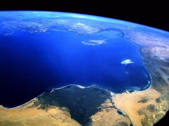 Индийский океан может перестать быть обитаемым