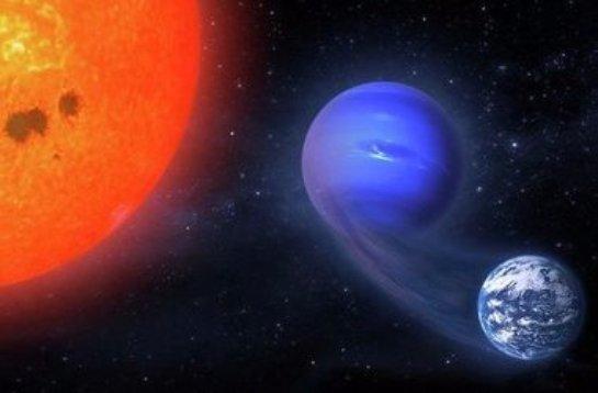 Ученые нашли в космосе крупного «брата» нашей планеты