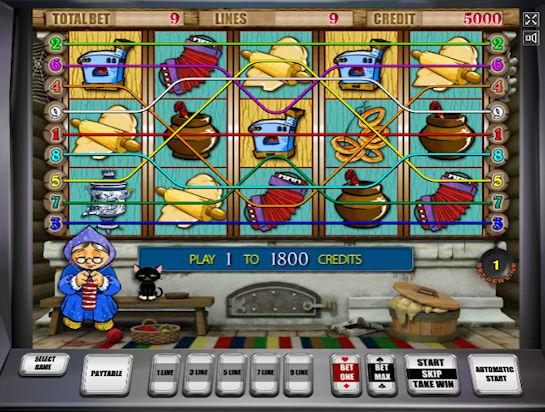 Азартные машины денег теперь доступны онлайн: играй и побеждай