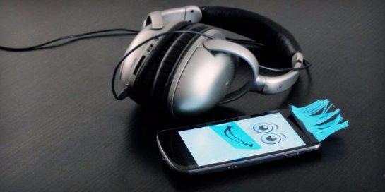 Китайский производитель научит свои смартфоны угадывать мелодию по напеву
