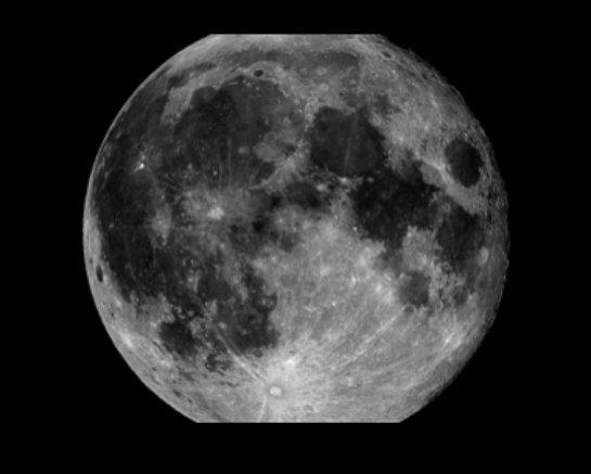 Стало известно о загадочной «музыке», которую слышали астронавты «Апполон-10» на темной стороне Луны