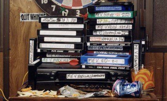 Мужчину арестовали за то, что он не вернул видеокассету в прокат 14 лет назад