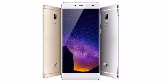 Совсем скоро в продажу поступит новый смартфон от компании Elephone