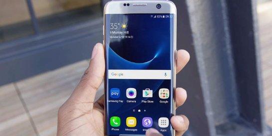 Samsung обошел iPhone в тесте на изгиб