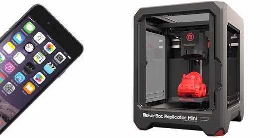 Воссоздать модель на 3D-принтере удалось с помощью звука