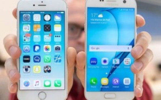 Samsung проиграл iPhone в автономности