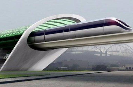 Новые поезда смогут доезжать из Братиславы в Вену всего за восемь минут