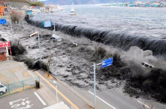 Земле вновь угрожает катастрофическое землетрясение