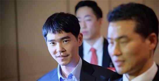 Корейскому чемпиону удалось обыграть компьютер в го