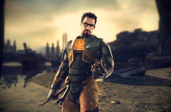 Культовые игры Half-Life и Portal пообещали экранизировать