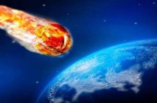 Жители Земли смогут наблюдать за приближением астероида – убийцы