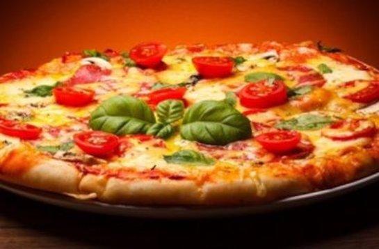 Новые технологии: в Австралии доставку пиццы доверят роботам
