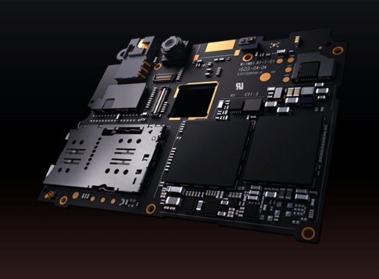 Презентован первый бюджетный смартфон от Meizu