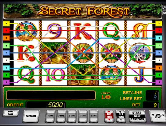Азартные развлечения в просторах интернета