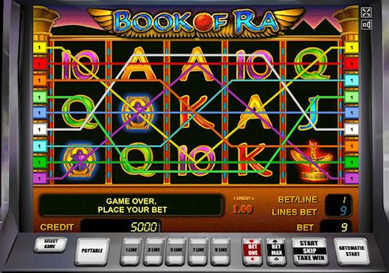 Азартный мир: лучшие игры в интернете