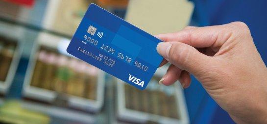 В сети Интернет активизировались карточные мошенники