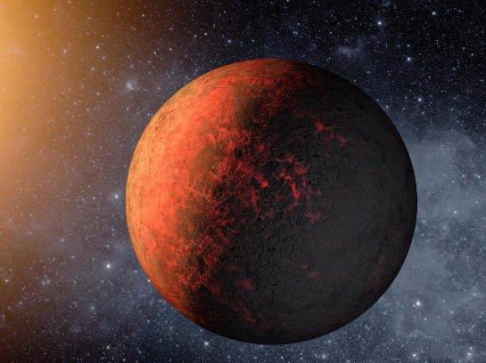 Американским ученым удалось раскрыть загадку исчезнувшего марсианского океана