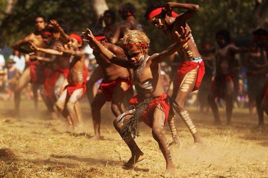 В дельте Амазонки найдено неизвестное ранее племя аборигенов