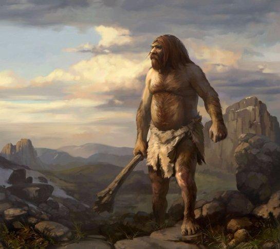 Ученые узнали, почему вымерли неандертальцы