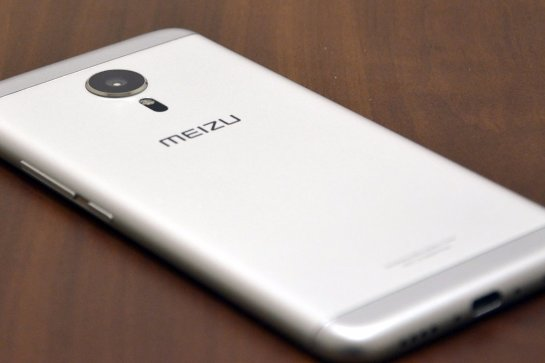 Представлен мощный смартфон от китайской компании