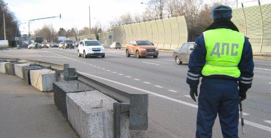 Российские полицейские смогут дистанционно отключать двигатели у машин – нарушителей
