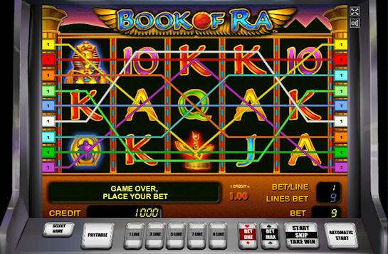 Виртуальные игровые автоматы: преимущества