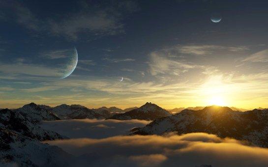 Американские ученые рассказали, когда человечество сможет встретиться с инопланетянами